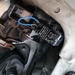 ST205 車速パルスがおかしい… 悪化の件orz