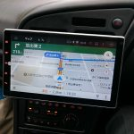 Pumpkin Android 10.1インチ DVD headunit C0256 ナビソフト