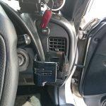 セリカST20#のドリンクホルダー考察:エアコンルーバーにつけるしか…ない!