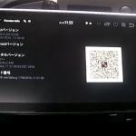 Android5.1→4.4.4にダウングレード出来た…|Pumpkin Android 10.1インチ DVD headunit RQ0265